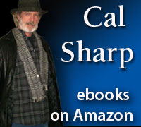 cal sharp ebooks on amazon